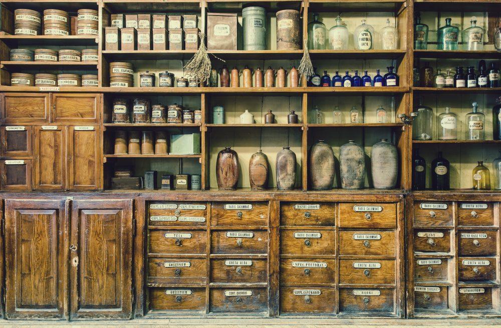 Antler Velvet in Chinese Medicine