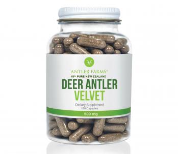 Antler Farms Deer Antler Velvet